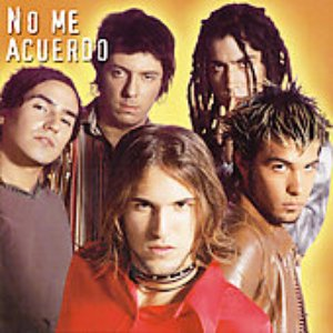 Image for 'No Me Acuerdo'
