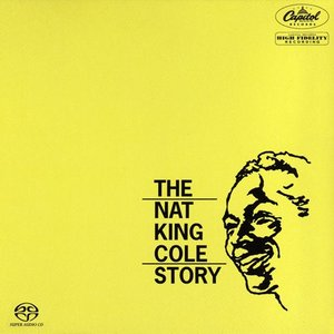 Image for 'The Nat King Cole Story'