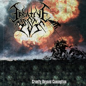 Image for 'Cruelty Beyond Conception'