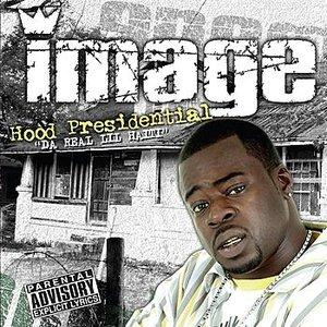 Image for 'Hood Presidential'