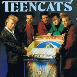 Image for 'Teencats'