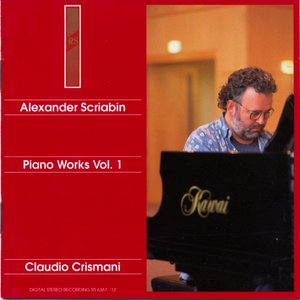 Image for 'Prelude for Piano In B Major , Op. 27: II'