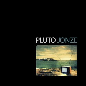 Image for 'Pluto Jonze - EP'