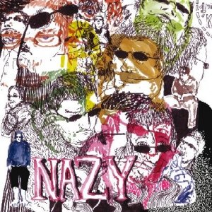 Image for 'Nazy'