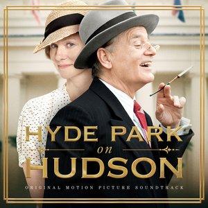 Image for 'Hyde Park on Hudson (Original Motion Picture Soundtrack)'
