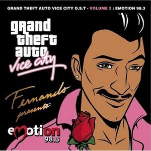 Bild för 'Grand Theft Auto: Vice City, Volume 3: Emotion 98.3'