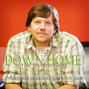 Image for 'Down Home In the Promised Land'