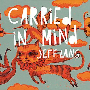 Image for 'Carried in mind'