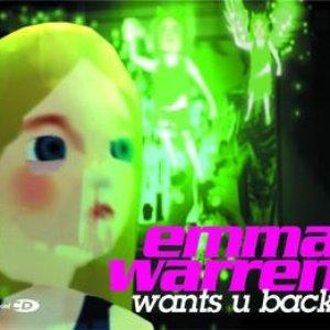 Image for 'Wants U Back'