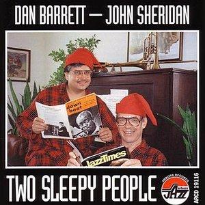 Imagem de 'Two Sleepy People'