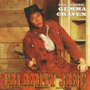 Image for 'Calamity Jane'