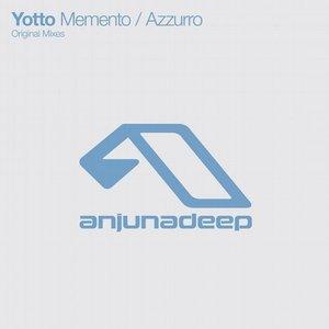 Image for 'Memento / Azzurro'