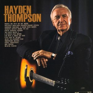 Image for 'Hayden Thompson'