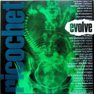 Image for 'Evolve'