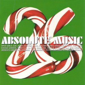 Image for 'Absolute Music 26'