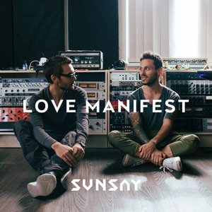 Image for 'Love Manifest'