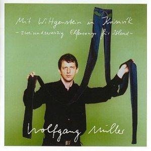 Image for 'Mit Wittgenstein in Krisuvík'