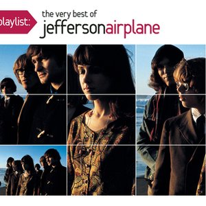 Image for 'Playlist: The Very Best of Jefferson Airplane'