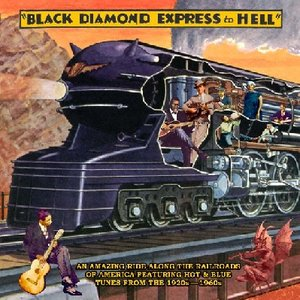 Image for 'Outro: Black Diamond Express to Hell'
