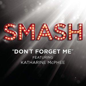 Imagen de 'Don't Forget Me'