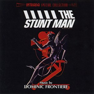 Image for 'The Stunt Man'