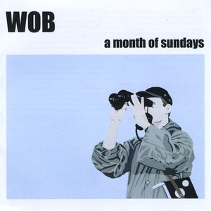 Image for 'A month of Sundays'