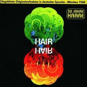 Image for 'Hair: Wenn Ich Bemerken Darf'