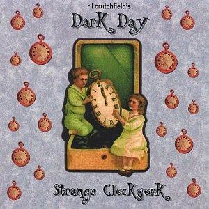 Image pour 'Strange Clockwork'