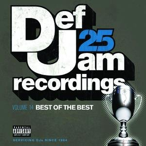 Image for 'Def Jam 25, Vol. 14 - Best Of The Best'