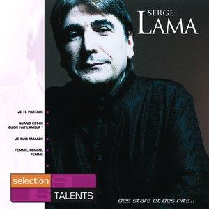 Image for 'Sélection Talents'