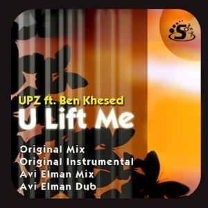 Image for 'U Lift Me (Avi Elman Dub)'
