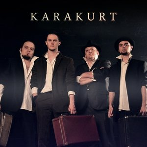 Image for 'Каракурт'