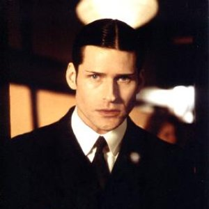 Image for 'Crispin Hellion Glover'