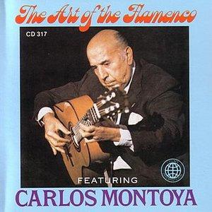 Imagen de 'The Art Of The Flamenco Featuring Carlos Montoya'