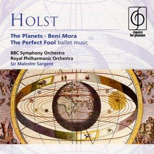 Imagen de 'Holst The Planets etc'