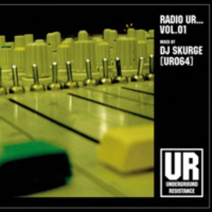 Bild für 'Radio UR... Vol.01'