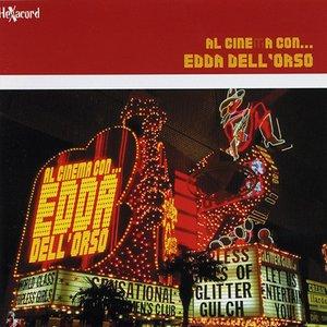 Image for 'Al Cinema con Edda DeLl'orso'