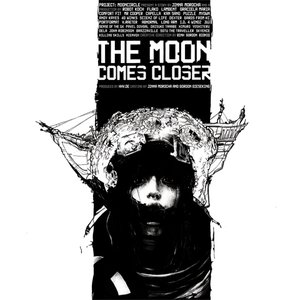 Image for 'The Moon Comes Closer'