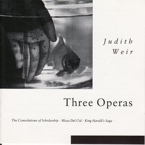 Image for '3 Operas'