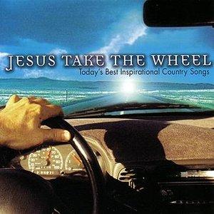 Image for 'Jesus Take The Wheel'
