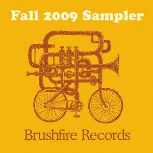 Imagem de 'Brushfire Records Fall 2009 Sampler'