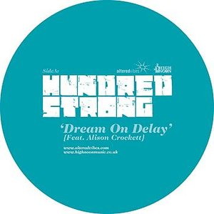 Image for 'Dream On Delay (Break Reform Remix)'
