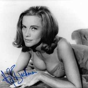 Image for 'Honor Blackman'
