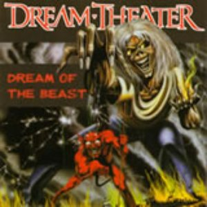 Image pour 'Dream of the Beast (disc 2)'