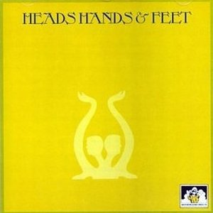 Image for 'Heads Hands & Feet'