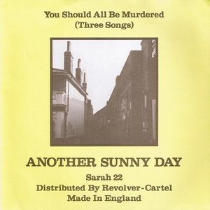 Image for 'You Should All Be Murdered (Three Songs)'