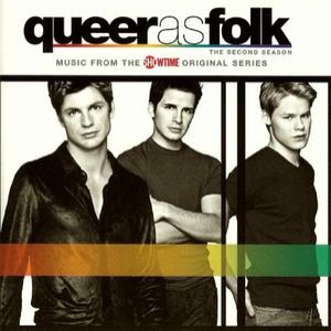 Image for 'Queer as Folk: The Second Season'