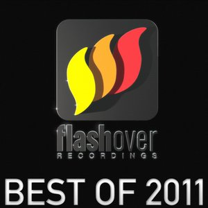 Image for 'Best of Flashover Recordings 2011'