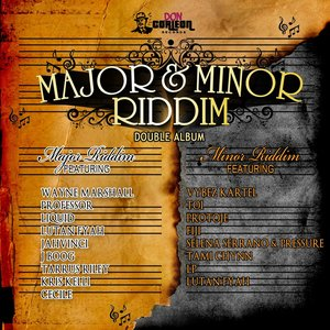 Immagine per 'Send Me An Angel (Minor Riddim)'
