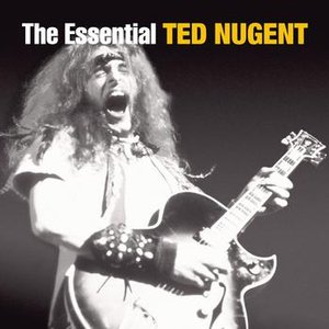 Image for 'The Essential Ted Nugent'